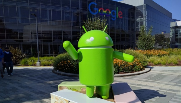 Google може перенести штаб-квартиру з Європи до Києва — Арахамія