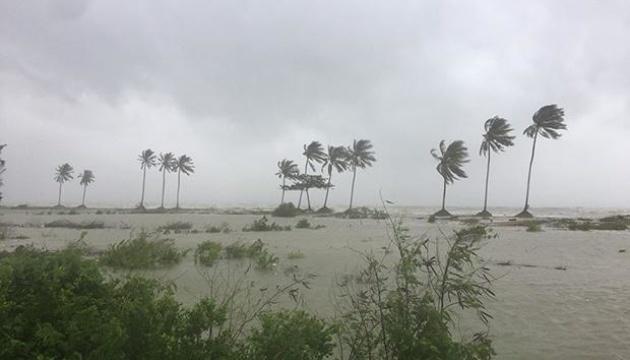 До Таиланда приближается ураган - объявили наивысшую готовность