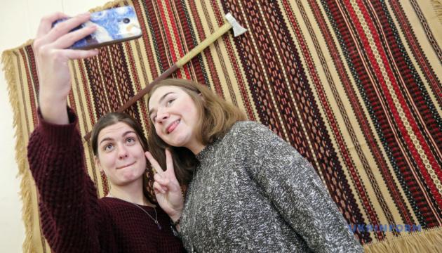В днипровском музее смогут посоревноваться мастера селфи
