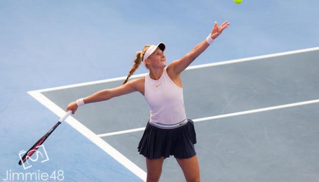 Ястремская выступит в основной сетке теннисного турнира в Хобарте