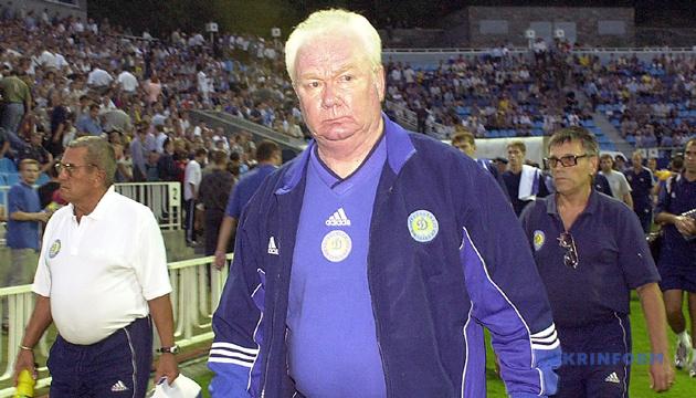 Lobanovski parmi les dix plus grands entraîneurs de tous les temps selon FourFourTwo