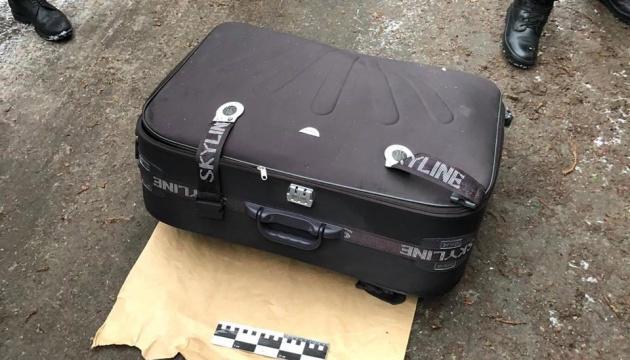 У місті Дніпро в чемодані знайшли тіло молодої дівчини