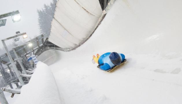 Скелетон: Гераскевич финишировал в топ-15 на этапе Кубка мира в Альтенберге