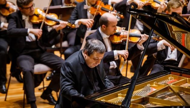 Украинский пианист Алексей Ботвинов начал новый год с аншлагов в Германии
