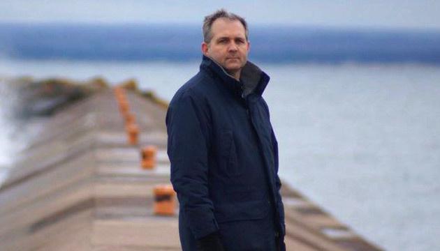 Россия отказывается обменивать задержанного американца