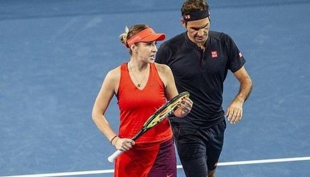 Теннис: Швейцария второй год подряд победила в Кубке Хопмана