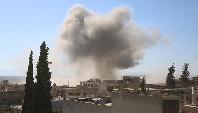 От российских авиаударов в Алеппо погибли трое гражданских — СМИ
