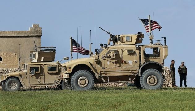 Часть американских войск может остаться в Сирии