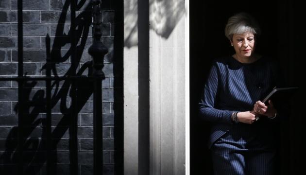 Мэй хочет отложить Brexit на три месяца, Еврокомиссия - против