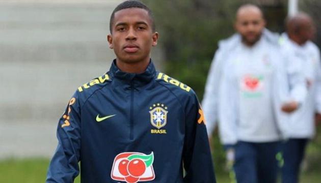 Паулу Фонсека підтвердив, що «Шахтар» підписав контракт з Маркосом Антоніо