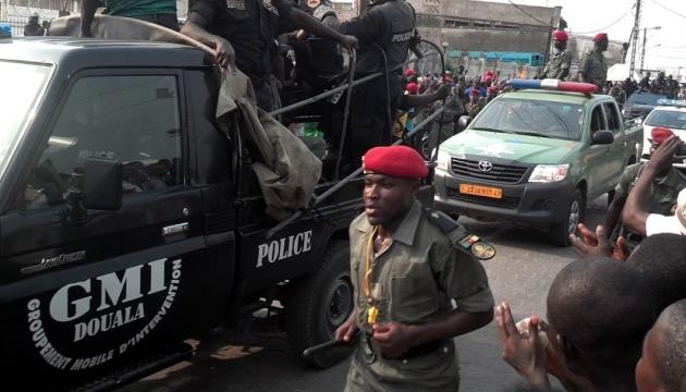 В Габоне арестовали военных, объявивших о перевороте
