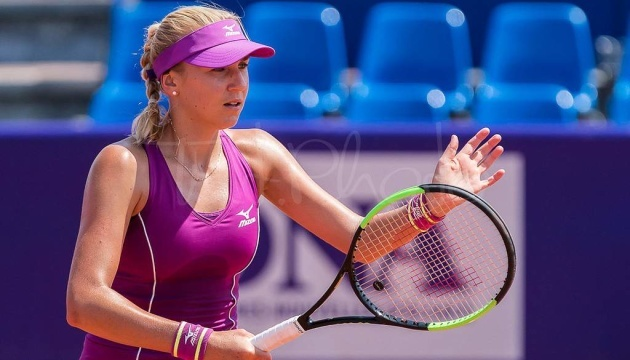 Теннис: Надежда Киченок прошла первый круг парных соревнований турнира в Сиднее