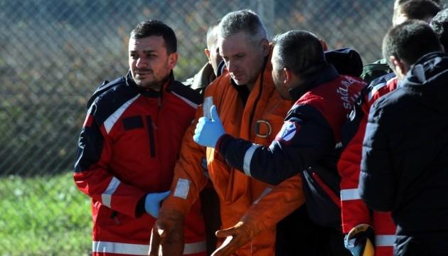 Аварія судна у Чорному морі: доля одесита Володимира Овдієнка наразі невідома