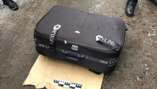 У Дніпрі встановили особу дівчини, чиє тіло знайшли в чемодані у сміттєвому баці