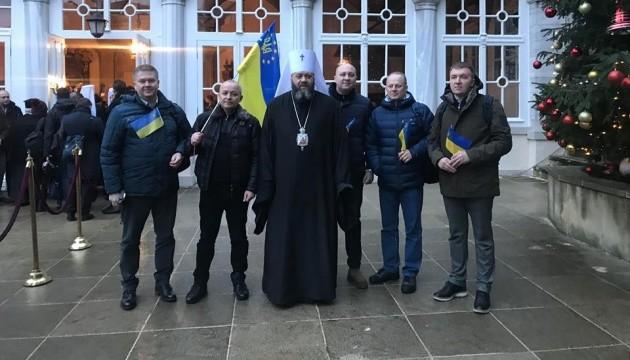 Історична подія: українці у Стамбулі поділилися враженнями від отримання Томоса