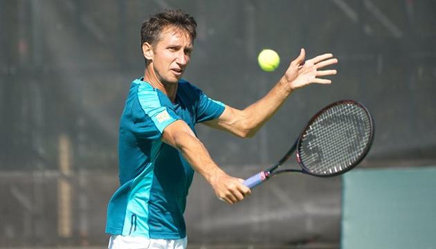 Теннис: Стаховский одержал победу на старте квалификации Australian Open