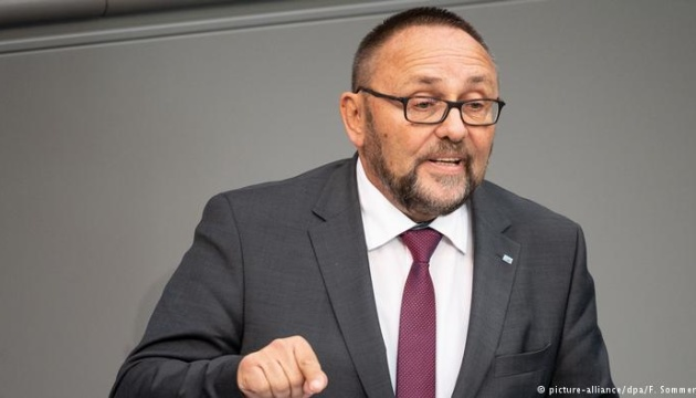 В Германии напали на депутата Бундестага, политик в больнице