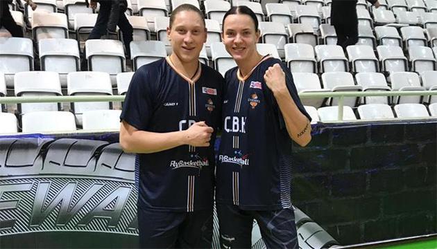 Баскетбол: Ягупова і Науменко були найкращими в грі