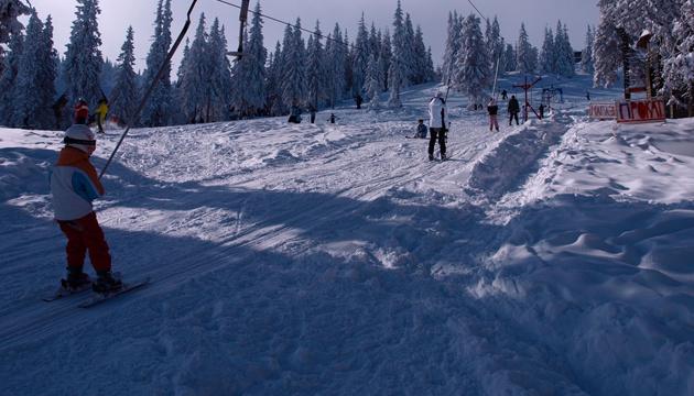 На Закарпатті загинув сноубордист - 35-річний киянин
