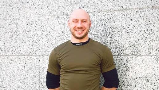Задержанного в Иране украинского моряка Андрея Новичкова освободили