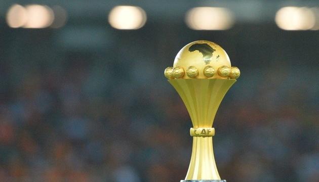 Футбол: Кубок африканських націй-2019 відбудеться в Єгипті