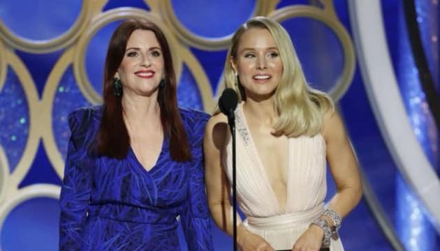 Сразу две американские актрисы пришли на