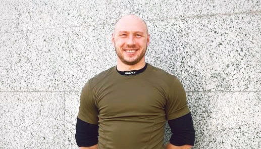 Ukrainian sailor detained in Iran freed