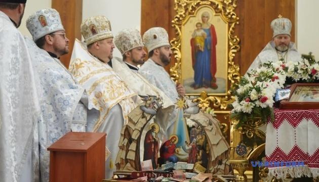 На Буковині до ПЦУ готові приєднатися ще 15 церковних громад