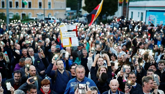 У Хемніці висунули звинувачення сирійцеві, підозрюваному у вбивстві німця