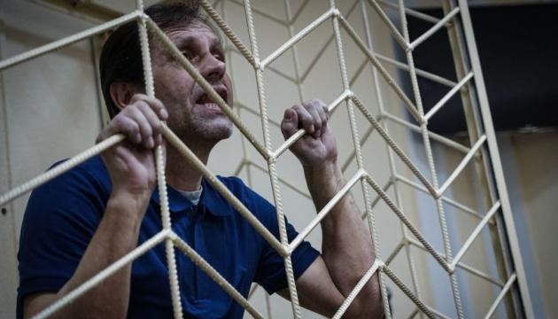 Син політв'язня Балуха каже, що у кримському селі родина стала ізгоями
