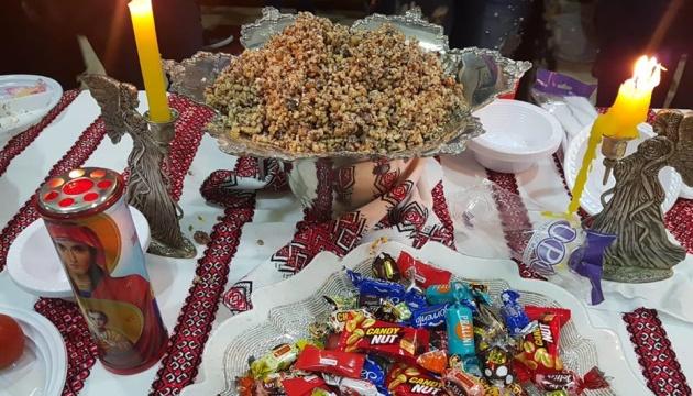 Різдвяну літургію українською мовою відправили у Лівані
