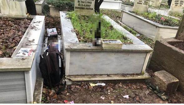 Подозреваемого в убийстве студенток в Харькове задержали на могиле отца — СМИ