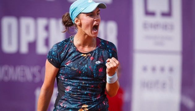 Калініна перемогла на старті кваліфікації Australian Open