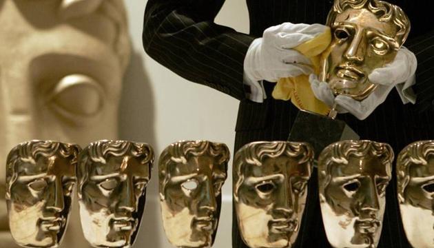 Кінопремія BAFTA оголосила претендентів: