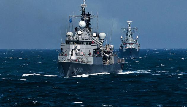 Prystaiko: Otra nave de guerra de la OTAN entra en el Mar Negro (Vídeo)