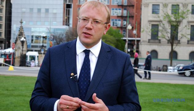 Посол назвав найбільш перспективні сфери торгівлі України з Канадою
