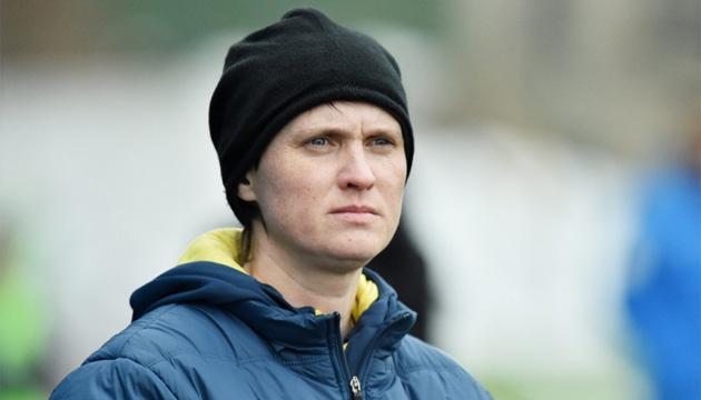 Футбол: стал известен состав женской сборной Украины на спарринги с Португалией
