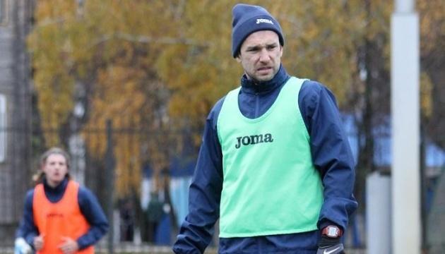 Футбол: Андрей Богданов может вернуться в чемпионат Украины