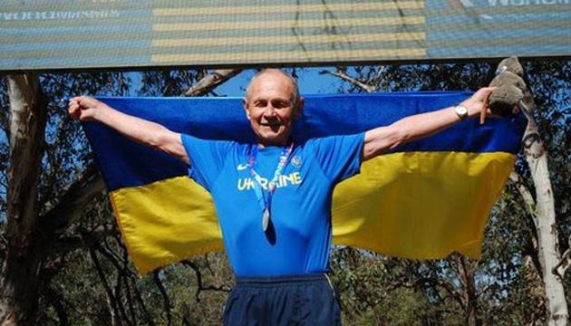 Іван Пушкін визнаний кращим в Європі у спортивній ходьбі у категорії