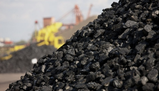 Ukraine produced over 2.7 mln tonnes of coal in June