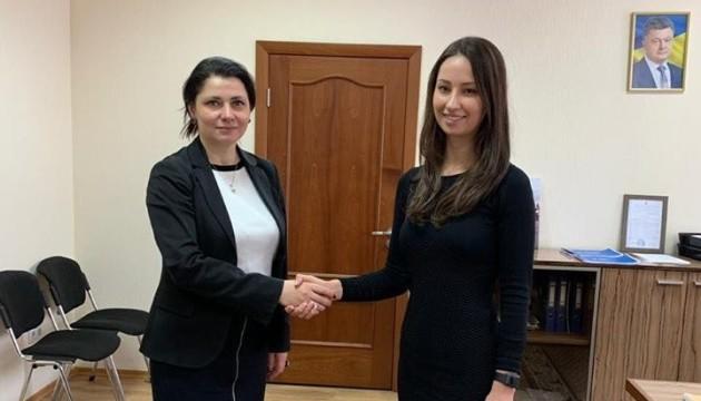Фріз пропонує Rotary International підписати меморандум про співпрацю