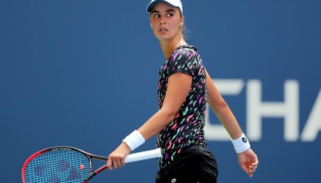 Калинина не пробилась в финал квалификации Australian Open