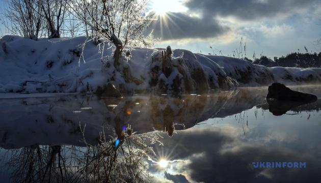Синоптики попереджають про можливий підйом води на Закарпатті