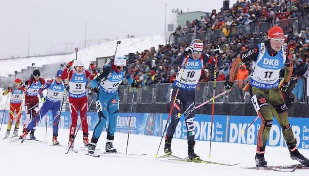 Кубок світу з біатлону: сьогодні в Обергофі - жіноча спринтерська гонка