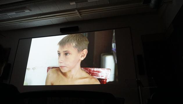 Un documental sobre Ucrania gana premio en Nueva York