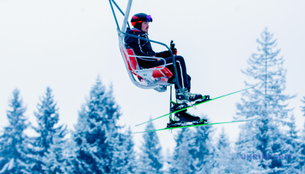 На Закарпатті найбільше інвестицій пропонують в інфраструктуру для зимових видів спорту