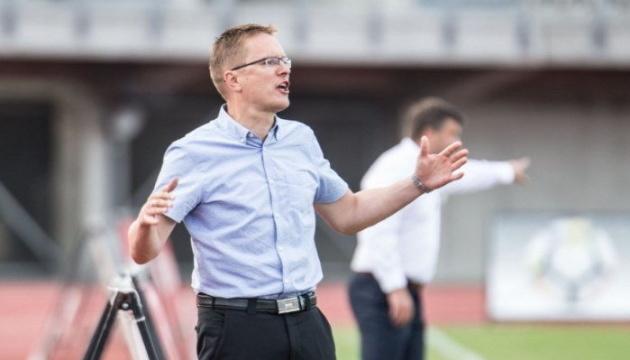 Сборная Литвы по футболу определится с главным тренером до конца января