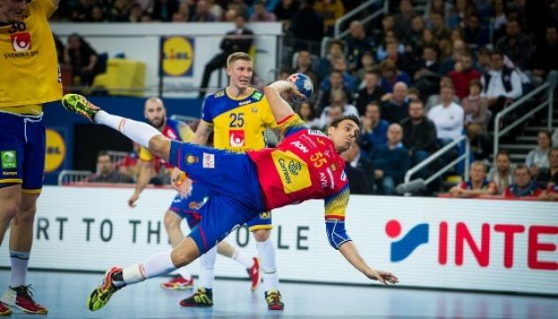 Гандболісти Німеччини і Данії успішно стартували на домашньому чемпіонаті світу