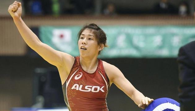 Прославлена японська борчиня Саорі Йосіда оголосила про завершення кар'єри