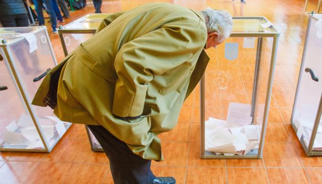 ЦВК  зареєструвала на вибори вже 635 міжнародних спостерігачів